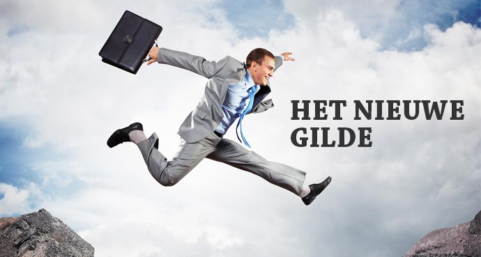 Het Nieuwe Gilde